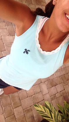 Zanboor Organic Tennis and Activewear! #bee #zanboororganic #purewear www.zanboororganic.com