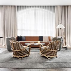 T.D.C: 11 Howard hotel in SoHo by Space Copenhagen
