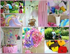 Fairy Parties | fairy party