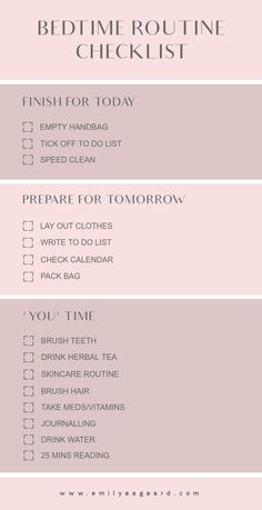 Evening Routine for a Productive Tomorrow If you struggle to get productive in the morning, check out this evening routine for letting go of the day and preparing for the next day! Stephen Covey, Skin Care Routine Steps, Self Care Routine, Beauty Routine Checklist, Skincare Routine, Life Hacks, Evening Routine, Self Care Activities, Bedtime Routine