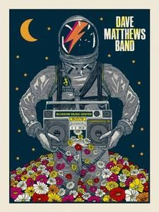 Dave Matthews Band Date: 05/21/2016 Venue: Blossom Music Center City: Cuyahoga Falls State: OH
