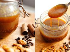 Syrop dyniowy do Pumpkin Spice Latte składniki) - Wilkuchnia Pumpkin Spice Latte, Spices, Food, Spice, Meals, Yemek, Eten