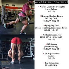Build massive hamstrings with this workout and the ultimate Muscle Stack that consists of 4 legal steroids for quick muscle gains without side effects or PCT Muscle Fitness, Fitness Goals, Fitness Tips, Fitness Motivation, Bodybuilding Training, Bodybuilding Workouts, Bodybuilding Motivation, Bodybuilding Nutrition, Julian Michaels