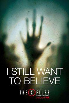 X-Files saison 10 : une nouvelle série d'affiches et une featurette