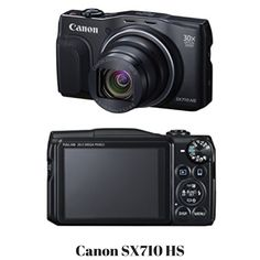 Canon PowerShot SX710 HS - Wi-Fi Enabled (Black) #afflink Photography 2017, Travel Photography, Best Cameras For Travel, Canon Powershot, Enabling, Fujifilm Instax Mini, Wi Fi, Black, Black People