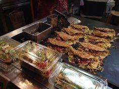 大阪で『キャベツ焼き』なるものを発見! 『はしまき』のルーツはコレらしい | Pouch[ポーチ]