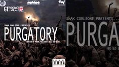 SHAK CORLEONE - TRUST [PURGATORY] [HQ] *NEW*