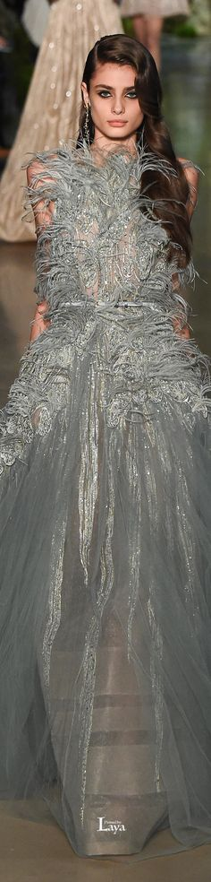 ELIE SAAB Spring 2015 COUTURE/ ♥ Lovely~Madorie Darling ♥