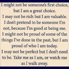 Watch me as I walk away.. by AlannaMae