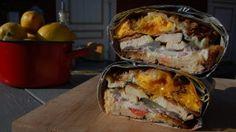 Dagobertsmackan on aterian sinänsä. Hygge, Lasagna, Food To Make, French Toast, Grilling, Roast, Bbq, Muffin, Lunch