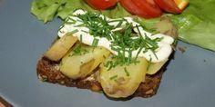 Kartoffelmad - nemt og lækkert!