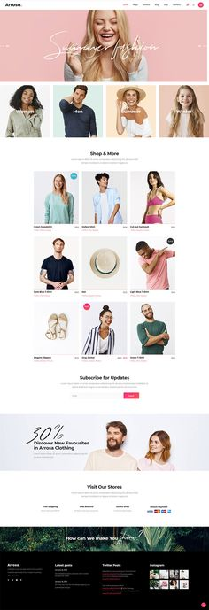 Create a different online store with this stylish WordPress theme today! Inline, Ui Website, Creative Portfolio, Ux Design, Creative Business, Wordpress Theme, Colorful, Create, Stylish
