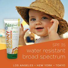 Sunny Sunscreen SPF 35 (2.7 oz.) by episencial