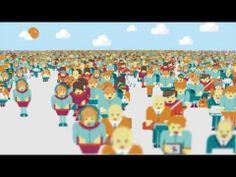 Film promujący Fundację Rozwoju Systemu Edukacji.