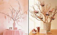 9 dicas fantásticas de decoração para festa de noivado | As Lembrancinhas de Casamento