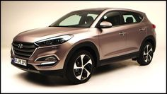 Hyundai introduces Tucson which will launch on November 2016 in India. The Tucson is Hyundai's second new model for India New Hyundai, Hyundai Cars, Hyundai Dealership, Geneva Motor Show, Car Videos, Tucson, Car Ins, Rap, Product Launch