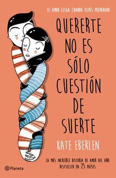 Adicción literaria: Reseña Quererte no es sólo cuestión de suerte de K...