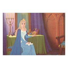 Aurora is my favorite Disney princess and she belongs in blue. Aurora Disney, Walt Disney, Disney Magic, Disney Art, Sleeping Beauty Maleficent, Disney Sleeping Beauty, Disney And Dreamworks, Disney Pixar, Disney Characters