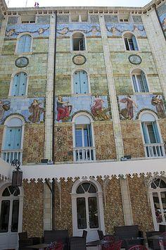Venice-Italy - Lido