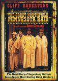 The Great Northfield Minnesota Raid [DVD] [English] [1972], 025195016636