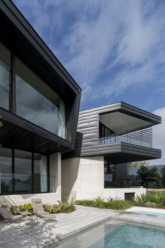 Gallery of Balmoral House / Fox Johnston Architects - 2