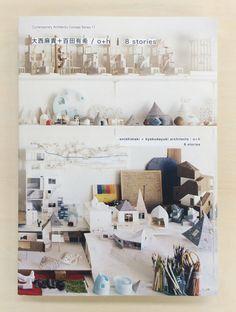 onishimaki+hyakudayuki architects / o+h - 8 stories