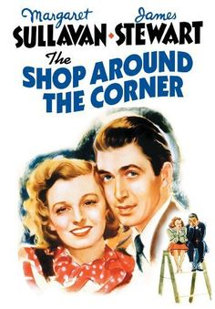 November 13 | The Shop Around the Corner (1940)