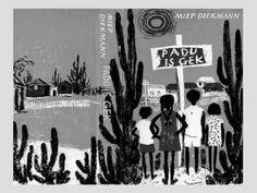 1. De Antillen in je Bloed. Het Curacao van Miep Diekmann. Part 1. Part 1. Documentary of the writer Miep Diekmann's memories of 1934-1936 Curacao. With wonderful home movies of 1930's Curacao, lovingly narrated by Miep Diekmann and Jeroen Kamphoff. Camera Maria Venteville and Jeroen Kamphoff (2003). Illustrations Jenny Dalenoord.
