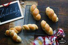 You searched for Zapletanky - Chuť od Naty Sourdough Bread, Recipe Images, Pretzel Bites, Hamburger, Vegan, Dali, Petra, Bread, Hamburgers