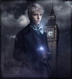 Jem Carstairs. Even though he isn't a real person xD. OMG I WISH HE LOOKED LIKE THAT  NEED THIS
