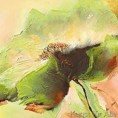 Elena Filatov - Mint Spring I