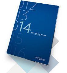 report covers design