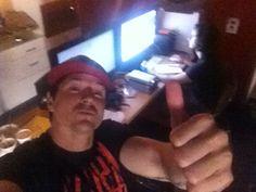 Zak Bagans (Zak_Bagans) on Twitter