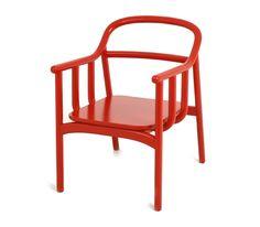 Bone Chair by Soyoon Choi
