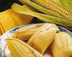 Envuelto de maíz