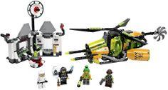 The Lego Ultra Agents Toxikita's Toxic Meltdown set - a great selection of Lego construction sets at Wonderland Models. http://www.wonderlandmodels.com/products/lego-ultra-agents-toxikitas-toxic-meltdown/