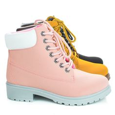 Details about Safety Girl Steel Toe Waterproof Womens Work Boots ...