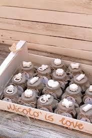 bomboniere battesimo vasetti omogenizzati - Cerca con Google