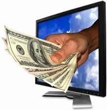 como ganar dinero por internet a lo grande