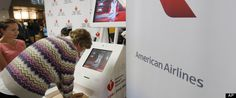 "GRAPEVINE, Texas -- Passengers at a Texas airport can practice doing CPR compressions to the steady beat of the Bee Gees disco song ""Stayin' Alive."" The American Heart Association-sponsored automated kiosk was unveiled Tuesday at Dallas-Fort Worth International Airport."