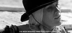 #holes #quotes #love #dead