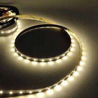 Rollo Tira Cinta 5 Mts Led 3528 Interior Blanco Frio 60 Led/m Rollo Cinta Luz flexible LED strip lights for lighting decoration