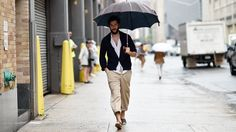 How To Nail Summer Style In Spring | A Gentleman's Guide | The Journal | Issue 313 | 29 March 2017 | MR PORTER