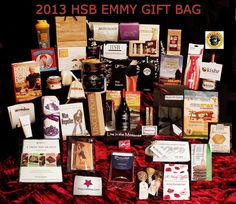 Inside This Year's Grammy Gift Bags Worth More Than $20K