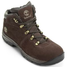 [NetShoes] Bota Timberland Trail Valley R$ 149,90
