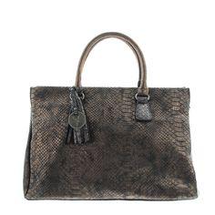 #mynewbag #SuriFrey #Handtasche #metallic Suri Frey, Monogram, Michael Kors, Pattern, Bags, Fashion, Handbags, Moda, Fashion Styles