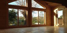 Interior 2 de casa Francia III de 160 m2 - C/ Terraza
