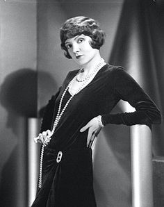 Claudette Colbert | Flickr - Photo Sharing!
