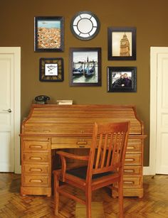 Platinum Collection - Home Office #Frame