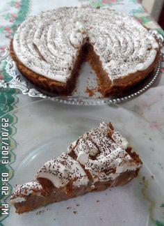 A Torta Mousse de Chocolate com Chantilly é deliciosa, prática e econômica. Faça e confira! Veja Também:Torta Mousse de Morango Veja Também:Torta Mousse
